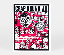 Crap Hound - Clowns, Devils & Bait