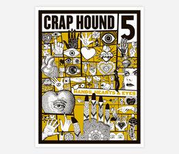 Crap Hound #5: Fifth Edition!