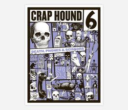 Crap Hound #6