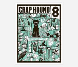 Crap Hound #8