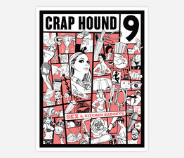Crap Hound #9