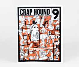 Crap Hound - Sex & Kitchen Gadgets