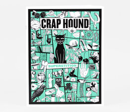 Crap Hound - Superstition