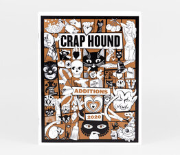 Crap Hound - Additions