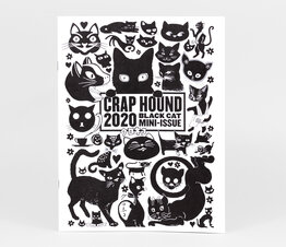 Crap Hound - Black Cats