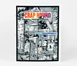 Crap Hound - More Unhappiness