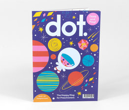 Dot Magazine: Volume 8