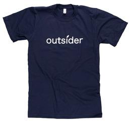 Apple Outsider