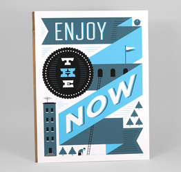 Enjoy The Now