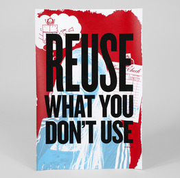 Reuse What You Don't Use