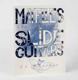 Mayflies and Slide Guitars