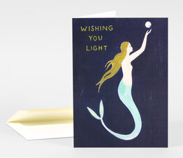 Wishing You Light