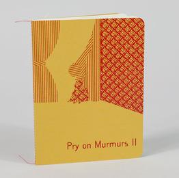Pry on Murmurs II