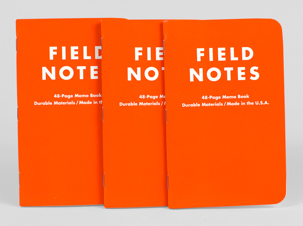 Field Notes Brand - Expedition At Buyolympia.Com