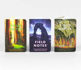 National Parks: Series D