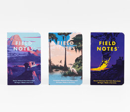 National Parks: Series F