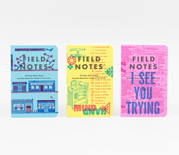 United States of Letterpress Pack C