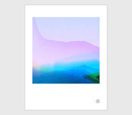 Colorfield No. 1