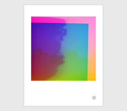 Colorfield No. 3