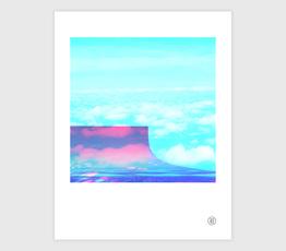 Colorfield No. 4