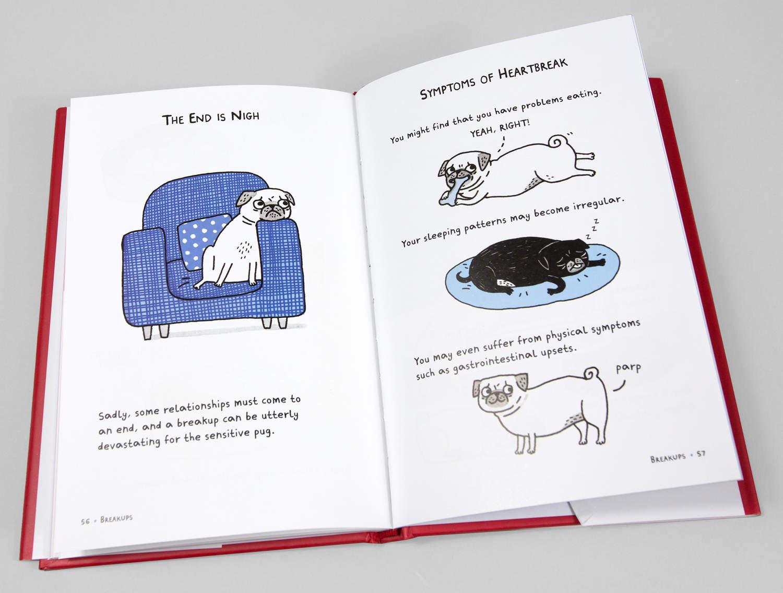 en pug  s guide til dating