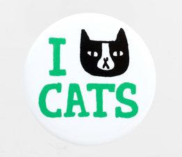 I Cat Cats
