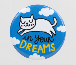In Your Dreams Cat