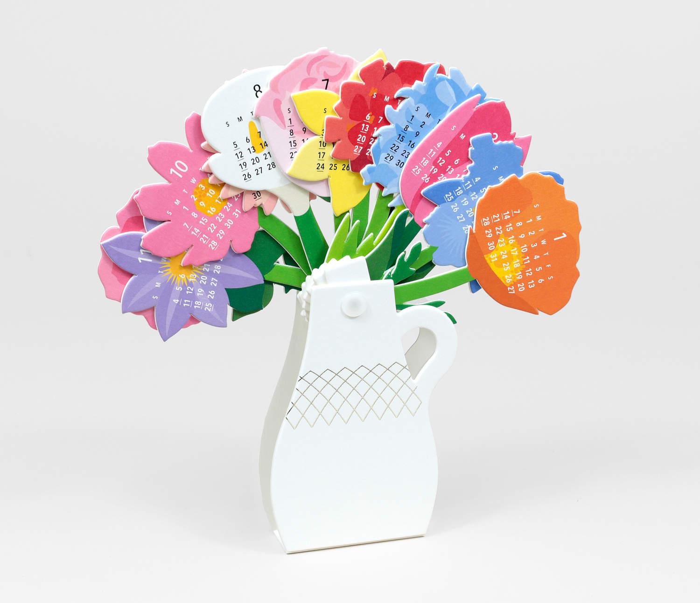 Calendar Flowers : Calendar flowers flower inspiration
