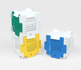 Module - Paper Craft Calendar