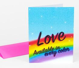 Airbrush Love