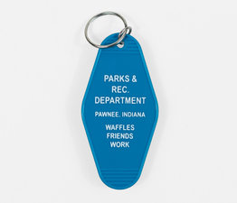 Parks & Rec Department