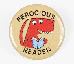 Ferocious Reader