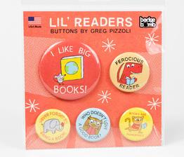 Lil' Readers