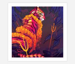 Tiger Idol