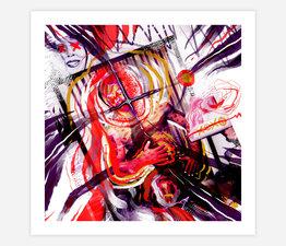 EKG Jazz (Maria's Heartbeat)
