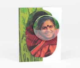 Hey Lady : Vandana Shiva