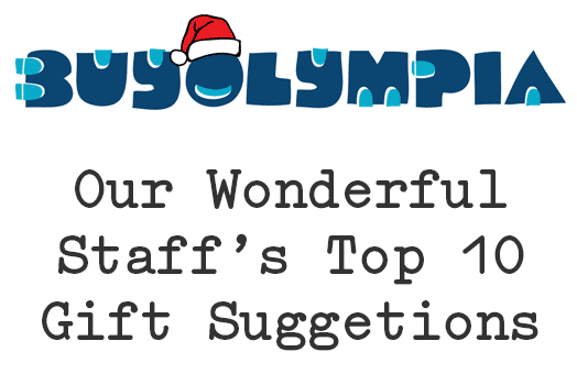 Staff Holiday Favorites