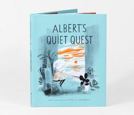 Albert's Quiet Quest