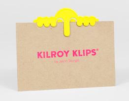 Kilroy Klips