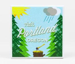 Visit Portland