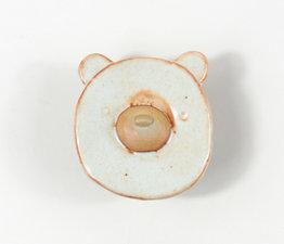 Bear Dish