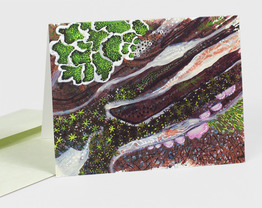 Liverwort Wood