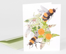 Bees, Bugs & Spring Things