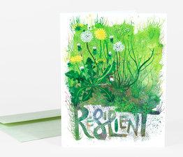 Resilient Dandelions