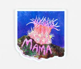 Mama Proliferating Anemone