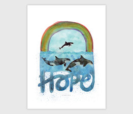 Orca Hope