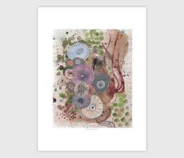 Mushroom Medley No. 4
