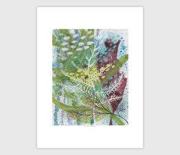 Seaweed Tidepool No. 3