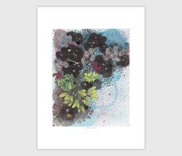 Seaweed Tidepool No. 5