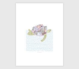 Turtle City
